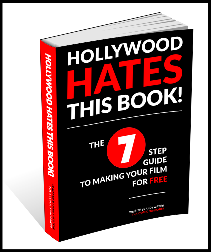 Hollywood Hates This Book